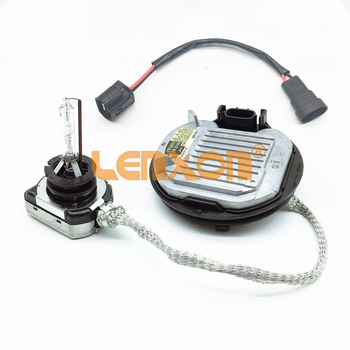 HID Ballast D4S,D4R Xenon Headlight Igniter Control For Toyota Lexus Subaru 85967-45010 DDLT004