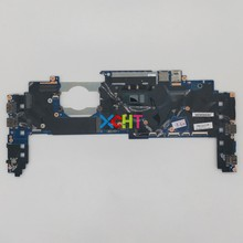 FRU: 01AX856 w I7-7600U CPU 16GB RAM LRV2 MB 16822-1 448.0A911.0011 für Lenovo Thinkpad X1 Yoga NoteBook PC laptop Motherboard