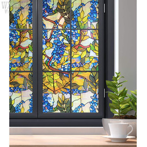 60*200 Cm Decorative Window Fi