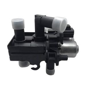 Image 3 - Heater Control Valve Air Conditioning Heater Valve Water Temperature Regulator Car Accessories Fit for Jaguar XR822975