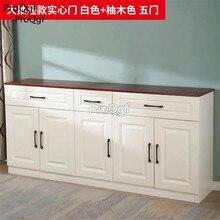 Prodgf 1 conjunto 197cm comprimento raro ins série armário de cozinha