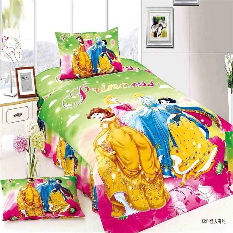 Disney bedding set (1)
