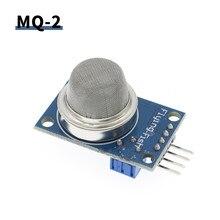 Module MQ 2 Rook Methaangas Vloeibaar Gemaakt Brandbaar Gas Sensor Module