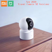 Xiaomi Mijia Smart IP Camera Phiên Bản Mới 1080P 360 Góc Ái Hình Người Trí Thông Minh Phát Hiện Nhìn Xuyên Đêm Night View Cho Bé màn Hình