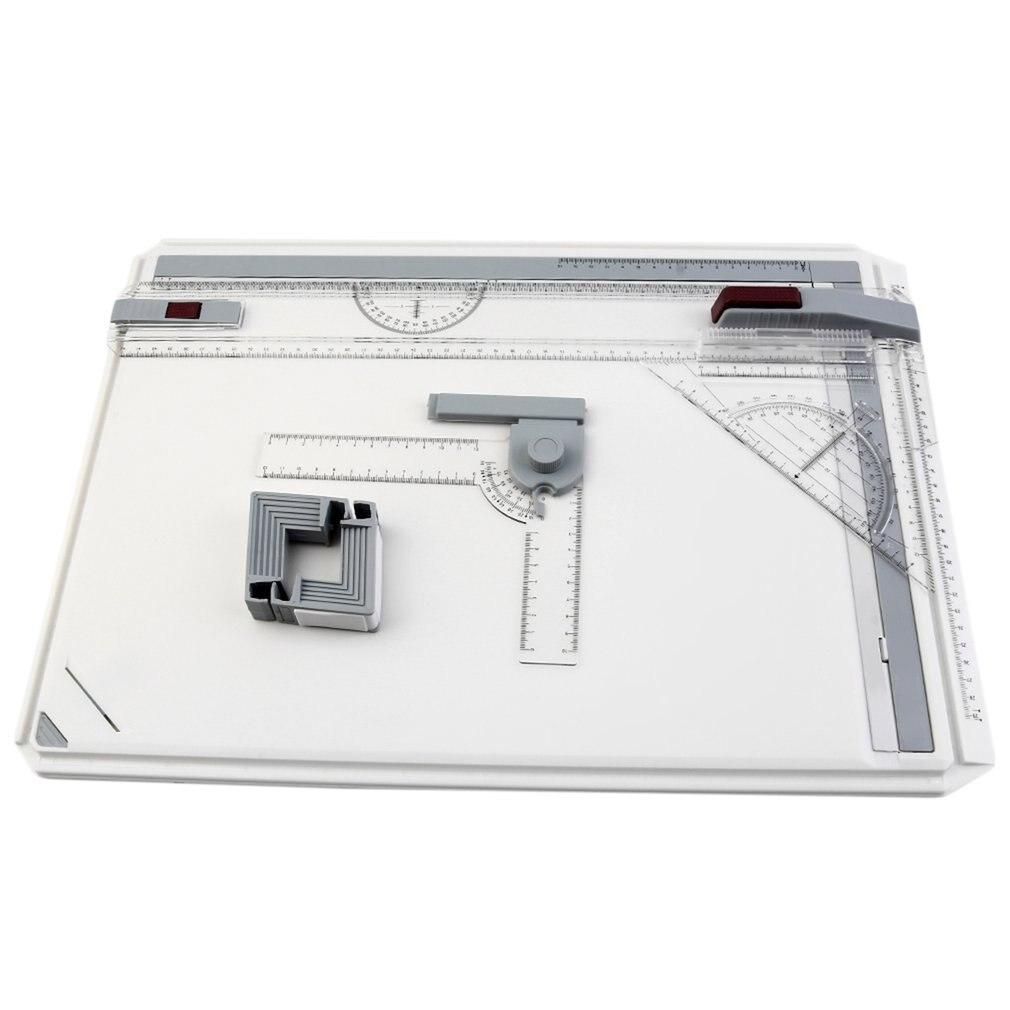 table-de-planche-a-dessin-portable-a3-avec-mouvement-parallele-angle-reglable-dessinateur-art-peinture-outils-de-dessin-palette