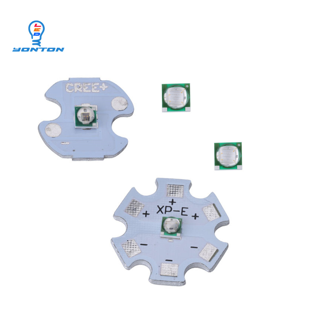 SMD3535 UV <font><b>Led</b></font> 3W 365nm 380nm 390nm 395nm <font><b>400nm</b></font> 410nm 420nm Ultraviolet <font><b>Led</b></font> Diodes image