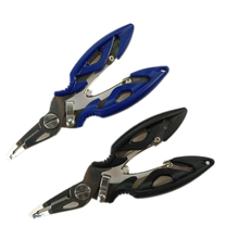 Многофункциональные Ножницы Триммер для троса каяк из нержавеющей стали для удаления крючка безопасные ручки Рыболовные Снасти Коробка