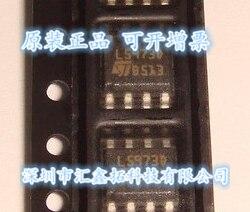10pcs/lot L5973D013TR L5973D LS973D sop-8 sioc8 ic 10pcs fr9888 lcd sop 8