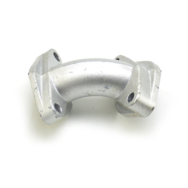 For Honda Z50 INTAKE MANIFOLD Pipe adapter INLET TO CARBURETOR Monkey bike Z50A