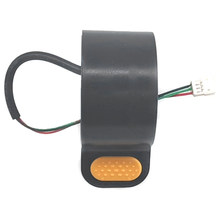 Hoverboard Throttle Booster Accelerator for Ninebot MAX G30 Electric Scooter Finger Transfer Kits(China)