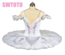 white Ballet Tutu pink professional ballet tutus blue Classical tutu,purple performance BT8931