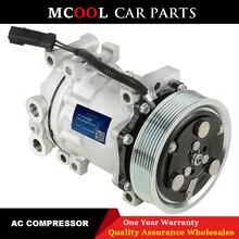 цены OEM AC Compressor For Dodge Ram 1500 Ram 2500 3500 3.9L 5.2L 5.9L 8.0L 2000 2001 04849040AB 04849040AC 04849040AD 16001316-101