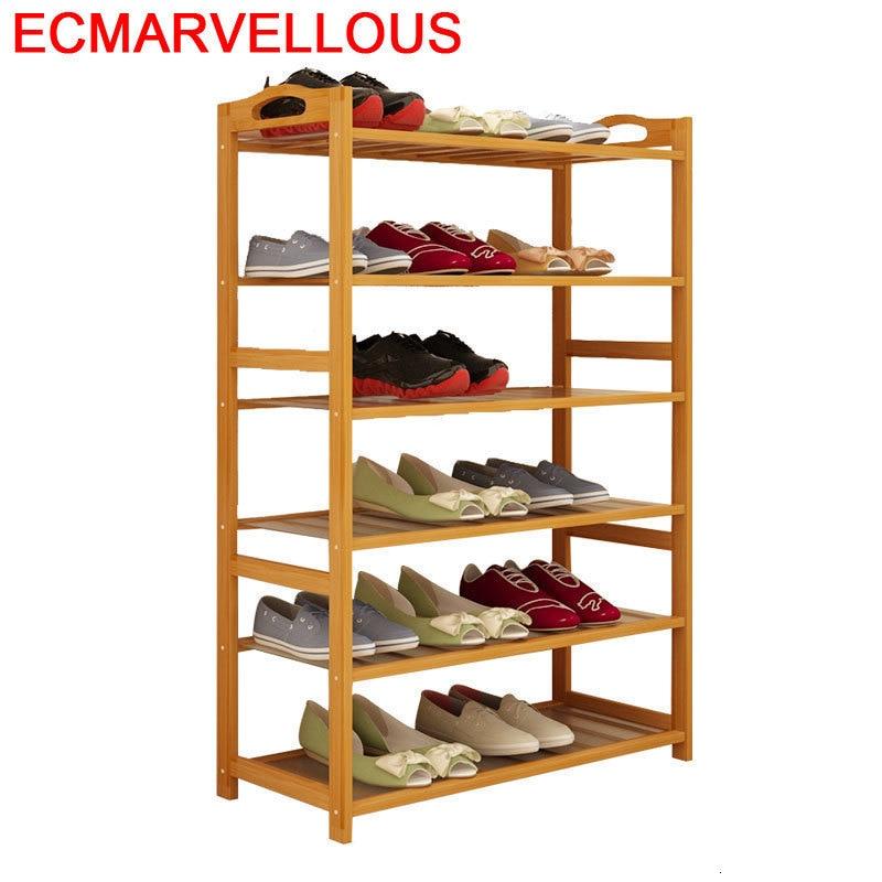 Meuble Chaussure Almacenaje Scarpiera Schoenen Opbergen Vintage Mueble Zapatero Organizador De Zapato Home Organizer Shoe Rack