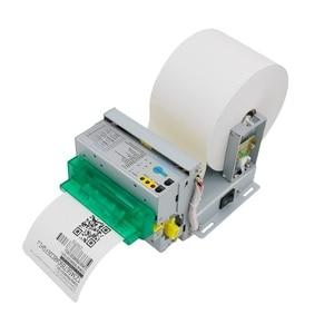 """Image 5 - Imprimante thermique pour kiosque structure tout en un 3 """", 80mm, ticket/ticket de caisse, pièces de rechange pour imprimante thermique M T532/personnalisée VKP80, alimentation 24V"""