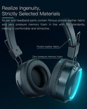 цены JAKCOM BH3 Smart Colorama Headset New Product of Headphones As colorful Breathing Light FM Radio Bluetooth TF card For Sport
