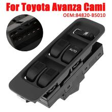 Electric Power Window Master Switch For Toyota Avanza Cami Duet Daihatsu Sirion Serion 84820-B5010