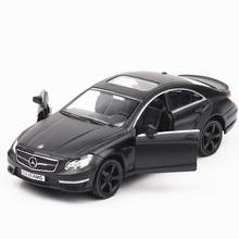 Logam Mainan AMG Model