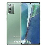 Note 20 Green 256G