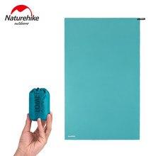 Ultraleve compacto rápido-seco toalha de bolso microfibra antibacteriano acampamento viagem mão rosto toalha sem pilling esportes toalha de banho