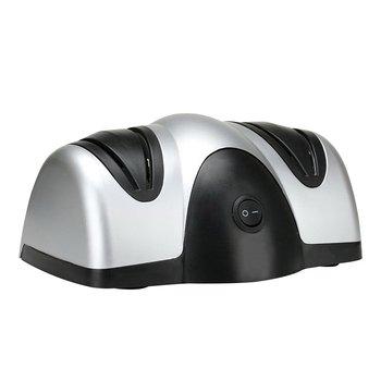 Electric Knife Sharpener Professional Kitchen Sharpening System Kitchen Knife Sharpener Diamond & Ceramic Grindstone