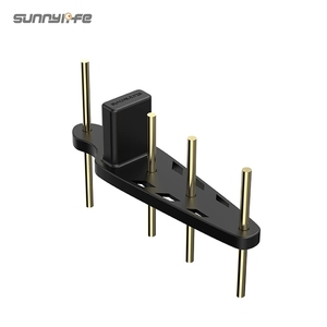 Image 5 - Sunnylife 2Pcs Yagi Antenna 2.4Ghz Drone Remote Controller Antenna Signal Booster for Mavic Mini/Mavic 2/Phantom 4 Pro/EVO II