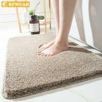 Hohe Qualität Verdickung Bad Matte Bad Teppich Nicht Slip Tür Matten Boden Matte Küche Teppiche Fußmatte Tapete Para Sala Hause decor