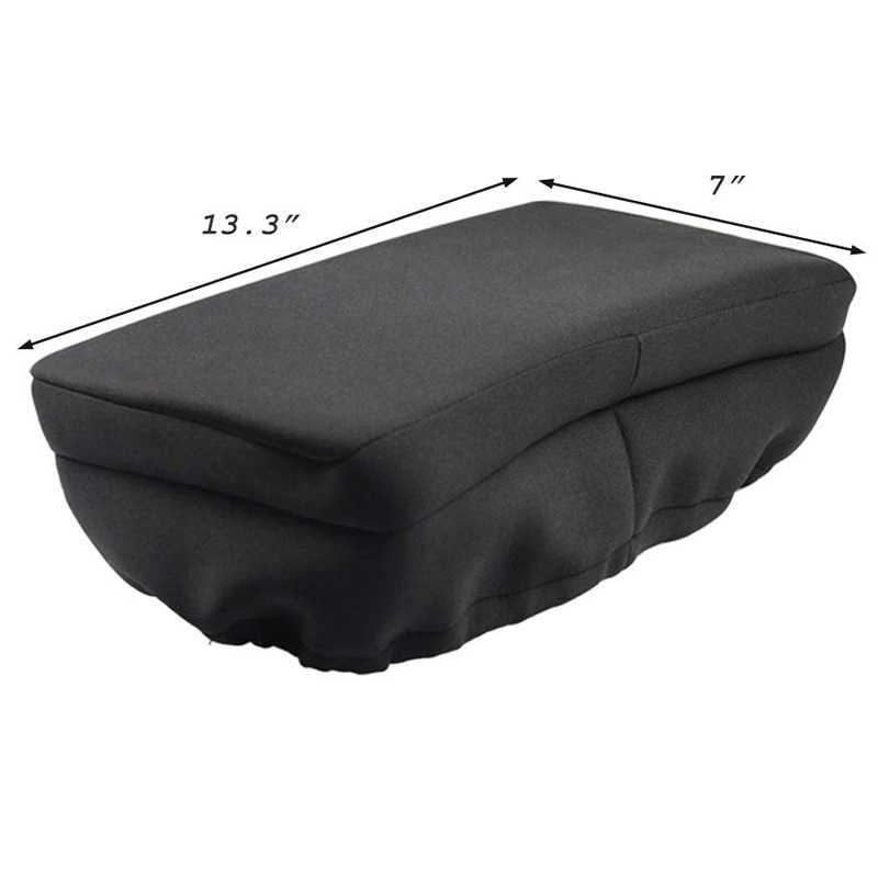 Almofada da espuma da memória da almofada da carta do joelho da cobertura do scooter do joelho universal para o caminhante do joelho