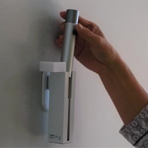 Image 5 - Xiaomi NexTool רב פונקצית אינדוקציה פנס חירום אור מחנה קיר שולחן מנורת חיישן תאורת חירום כוח בנק