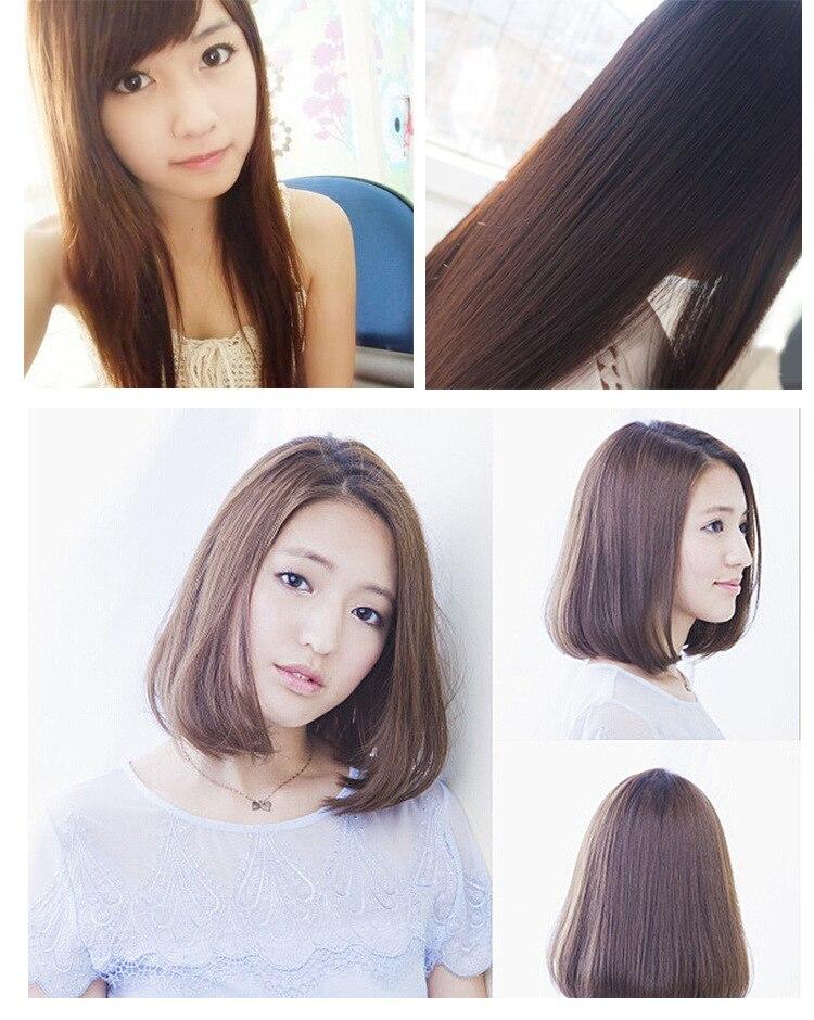 Bobs para cabelo