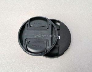 Image 3 - 10pcs/Camera Lens Cap 49 millimetri 52 millimetri 55 millimetri 58 millimetri 62 millimetri 67 millimetri 72 millimetri 77 millimetri 82 millimetri LOGO per Canon