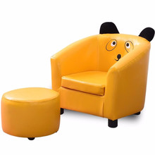 Boy Kindersofa Divan Small For Kids Cute Chair Recamara Sillones Infantiles Dormitorio Chambre Enfant Baby Infantil Child Sofa(China)