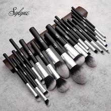 Makeup Brush Set 18Pcs Synthetic Hair Face Eyes Make Up Brushes Cosmeitcs Powder Foundation Professional Makeup Brushes