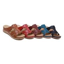 KWBEFRT; женские сандалии; Sandalias Mujer; коллекция года; женские сандалии-гладиаторы; Прямая поставка