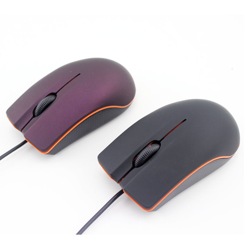 Business Office Mouse Notebook Mouse Mini Mouse Wired Mouse