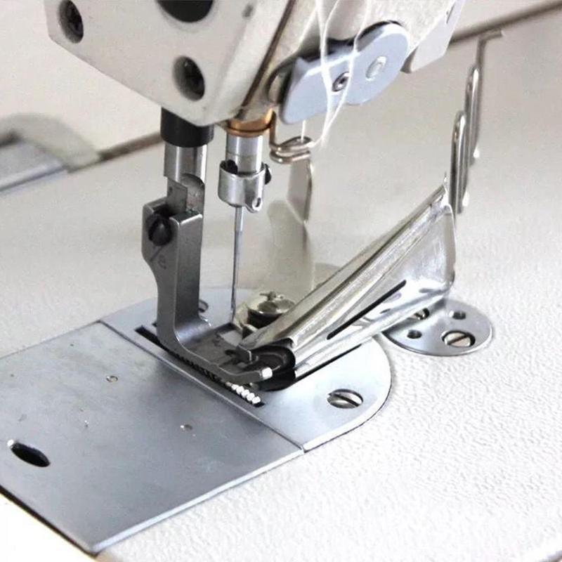 Overlock Binding Bias Tape 18mm for Overlock Binding of Curve Edge Folder Bias Binder Foot Sew Feet Machine Multi-Size
