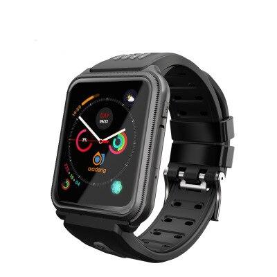 Smart 4G Fernbedienung Kamera GPS WI FI Tracer Finder Kid Studenten Google Spielen Smartwatch Video Voice Recorder Anruf Monitor Telefon uhr - 2