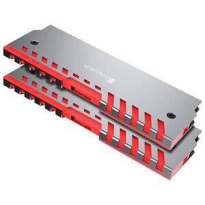 Image 2 - 2 шт., радиатор для охлаждения материнской платы DDR3 DDR4