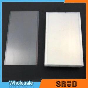 Image 4 - Adhesivo transparente óptico Universal Mitsubishi, 50 Uds., 4,5, 5, 4,7, 5,3, 5,5, 6,3, 6,44, 7, 7,9 pulgadas