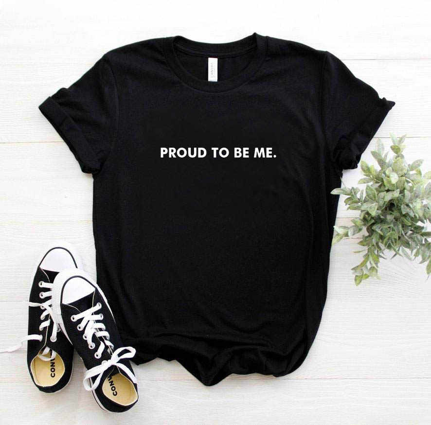 Women Proud Aunt Top Hipster Tee Casual Short Sleeve Ladies Funny Blouse T-Shirt