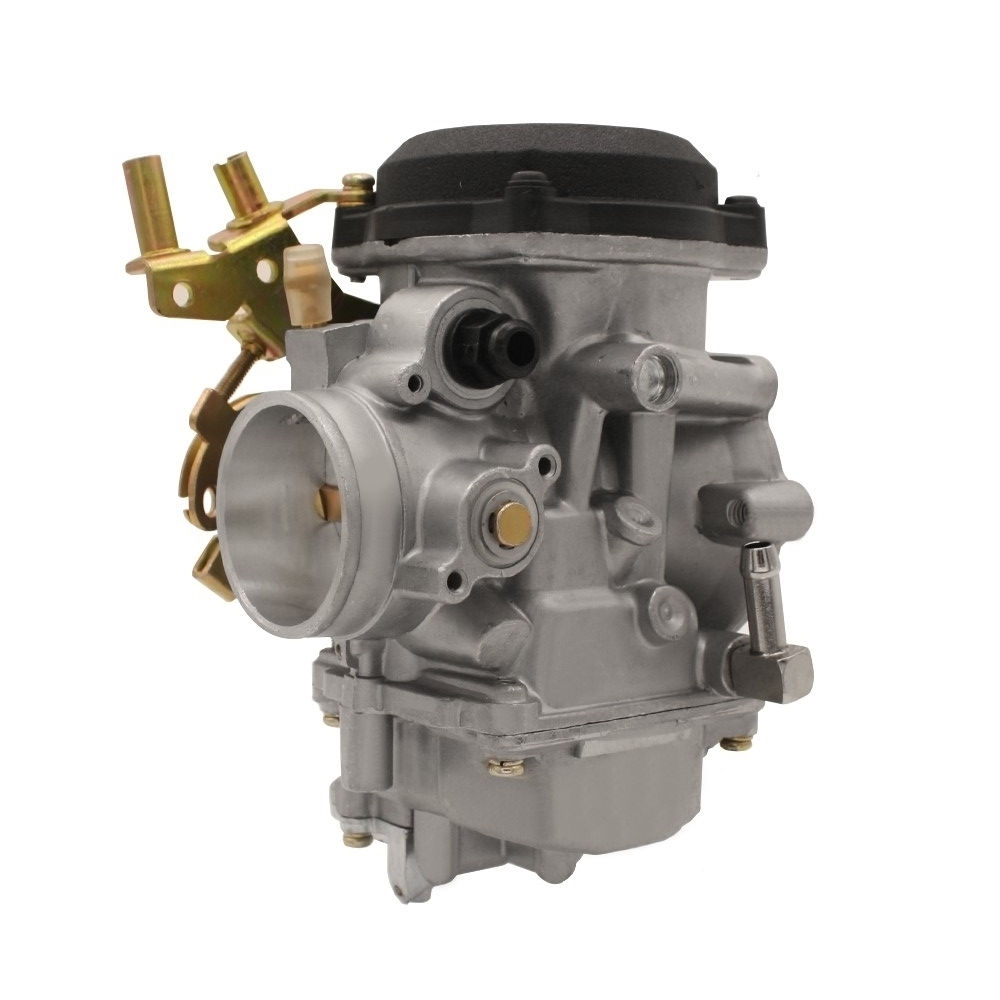 Image 2 - HARLEY CV40 brand new motorcycle engine carb with high performance 40mm carburetor-in Carburetor from Automobiles & Motorcycles