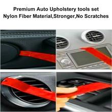 Auxiliary Equipment Toolbox 446Pcs Car Retainer Clips Auto Fasteners Push Trim Clips Pin Rivet Bumper Kit Car Repair Tool