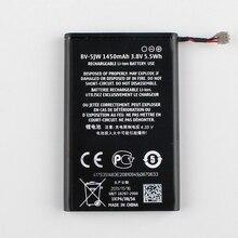 Original BV-5JW phone battery for Nokia Lumia 800 800C N9 N9-00 1450mAh 20pcs lot bt151u 800c to251