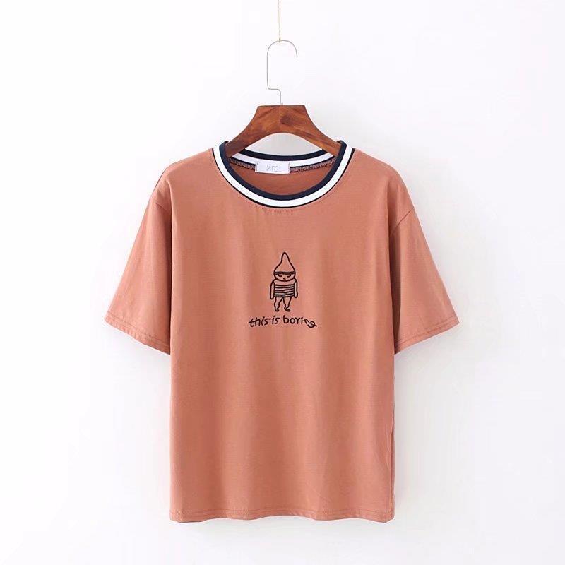 Fashion Summer Women 2018 T Shirt Women  Shirt Tee Shirt Femme  Tshirt