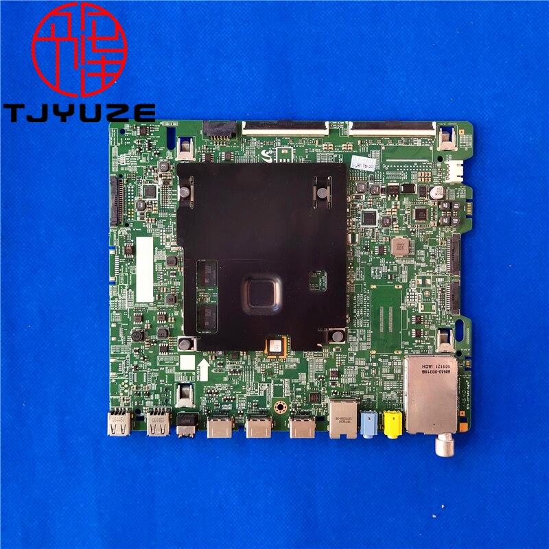 Bom teste UN49KU6300 motherboard placa principal UN55KU6500FXZA