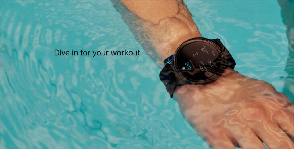 OnePlus Smartwatch 2021 Best Price in Pakistan at Fonepro.pk