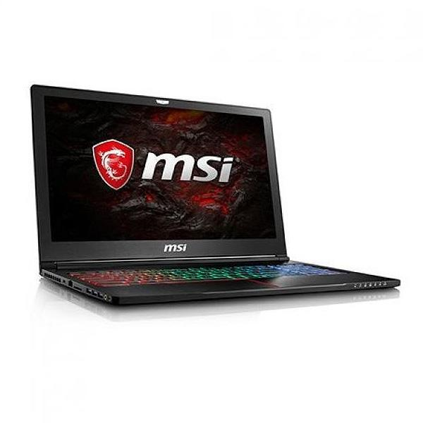 Gaming Portable Computer MSI GS73 15,6