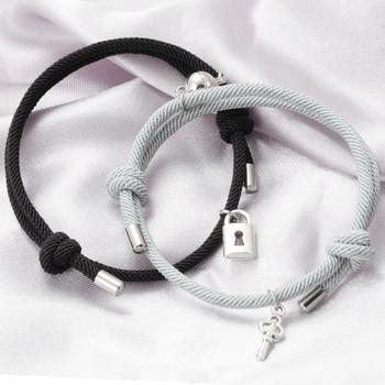 bracelet d'amitié pour 2