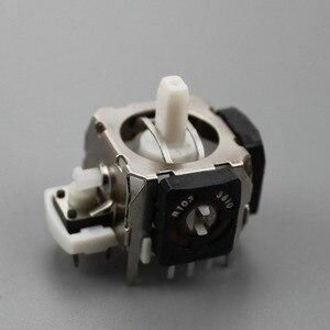 Image 4 - 100 قطعة ثلاثية الأبعاد التناظرية الاهتزاز عصا التحكم ل Xbox360 Thumbstick تحكم وحدة الاستشعار الروك ل Xbox 360 PS2 الألعاب إصلاح أجزاء