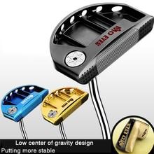 ПГМ профессиональная гольф-клуб Шатун один филе клюшки S20C мягкого железа выкованная отливка бесшовной стальной вал триколор