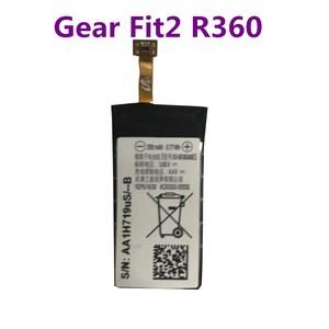Image 3 - ギアフィット 2 ii バッテリーサムスンギアフィット R350 SM R350 フィット 2 R360 SM R360 フィット 2 プロ SM R365 バッテリー + ツール